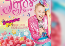 "Out teen sensation JoJo Siwa has a ""Strawberry Bop"" cereal coming out during Pride"