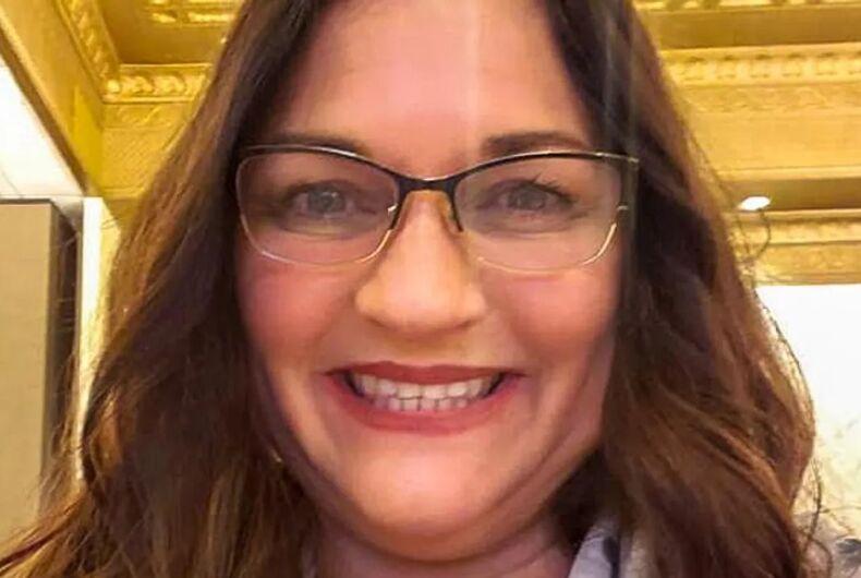Martha Huckabay