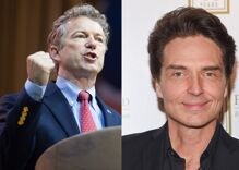 Rand Paul accuses Richard Marx of trying to have him assassinated
