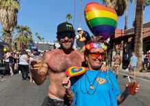 Pride in Pictures: A freeing place where I felt alive
