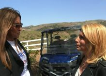 Caitlyn Jenner didn't vote last year because she was busy golfing