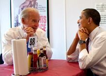 Chick-fil-A is running out of sauce & Republicans are blaming… Joe Biden?