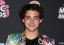 "Disney ""High School Musical"" star Joshua Bassett comes out"