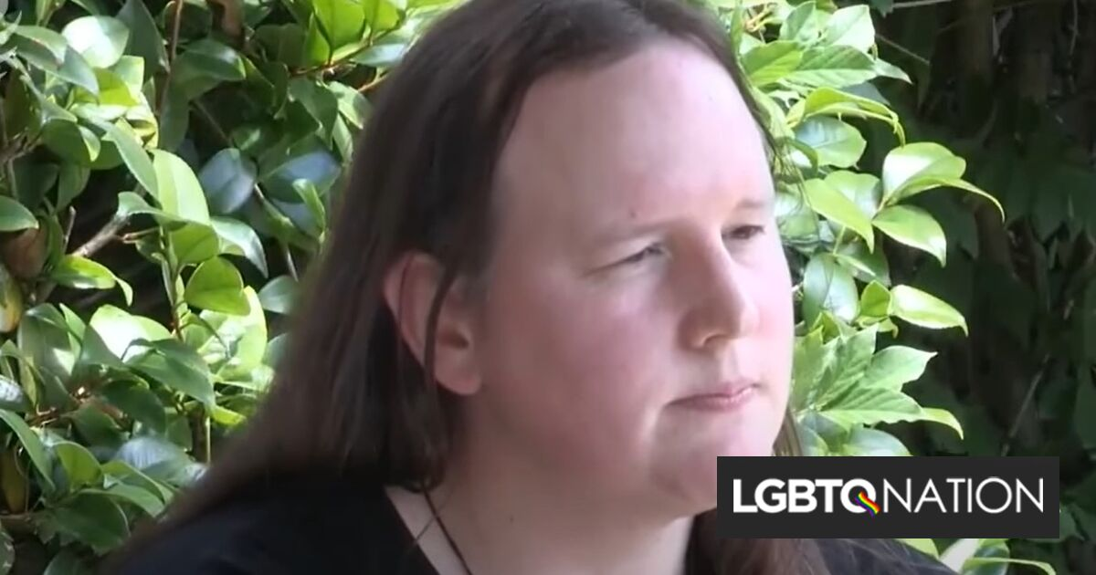 Weightlifter Laurel Hubbard set to be the first trans athlete ever at the Olympics