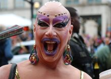 Pride in Pictures: Living the life that makes her happiest