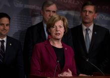 Senators call for the federal government to apologize for past anti-LGBTQ policies