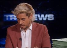 """Milo claims that dogs stopped barking at him as a sign from God once he became """"ex-gay"""""""