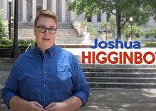 Conservative West Virginia Republican lawmaker comes out as a gay man