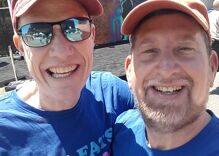 Pride in Pictures: A lovely day in our Gayborhood