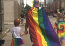 Pride in Pictures: Helping our trans child become her true self