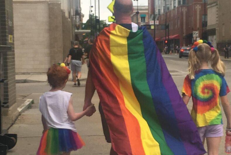 Pride in Pictures, Cincinnati Pride
