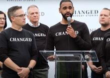 """Ex-gay"" activists lobby Congress in pathetic attempt to kill LGBTQ civil rights bill"