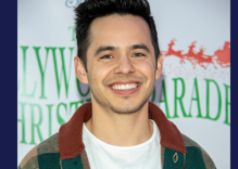 """David Archuleta reveals he previously came out as gay. Now he's """"still trying to figure things out."""""""