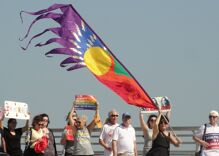 Pride in Pictures: 10,000 people march