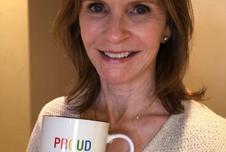 Pride in Pictures, Sonja Weissman
