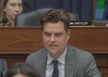 """Chairman of Joint Chiefs blisters Matt Gaetz over """"woke"""" military accusations"""