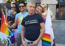 Pride in Pictures: Pride is protesting