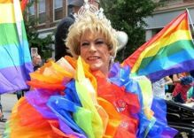 Pride in Pictures: The joy of the crowd