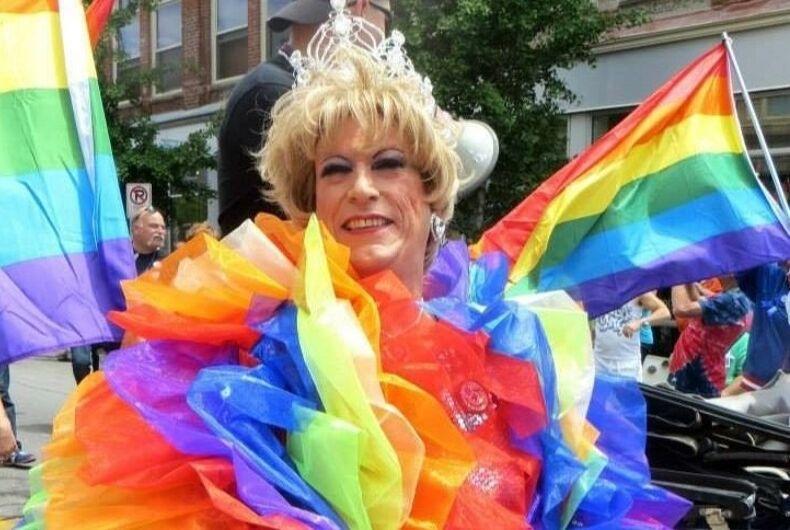 Pride in Pictures, Iowa Pride