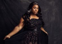 Pride in Pictures: Activist Dominique Morgan celebrates the power of being a Black trans woman