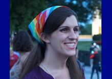 A troll tried to attack trans lawmaker Danica Roem online. It completely backfired on him.
