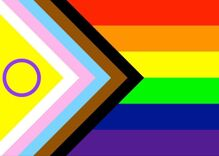 New intersex-inclusive rainbow flag could replace other versions at a Pride near you