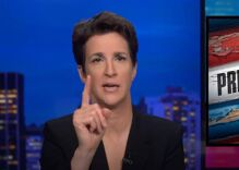 Rachel Maddow gives ominous warning about what the GOP will do next