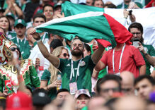 Mexico's soccer team is begging fans to stop chanting homophobic slurs at their games