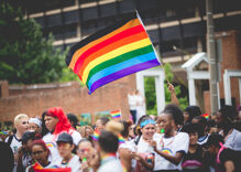 Philly Pride group abruptly dissolves & cancels upcoming festival