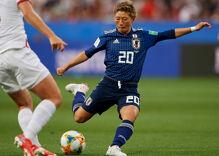 International soccer star Kumi Yokoyuma comes out as transgender