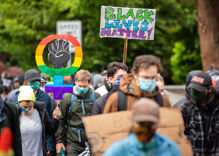"""Seattle's Black Pride event charged a """"reparations fee"""" & white people lost their shit at the idea"""