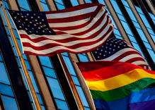 The Pentagon surprisingly decides to continue Trump's ban on Pride flags in military
