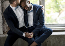 These are the wedding ring designs that same-sex couples are buying in 2021