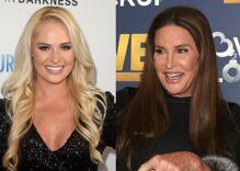 """Fox's Tomi Lahren slammed for referring to Caitlyn Jenner as """"her"""""""