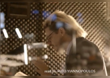 """Ex-gay"" Milo dramatically interprets Bible verses for anti-LGBTQ network's audiobook"