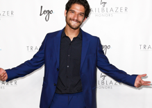 """""""Teen Wolf"""" star Tyler Posey comes out as sexually fluid"""