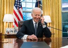 President Biden nominates out philanthropist to serve as Swiss ambassador