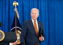 President Biden nominates two out officials to economic posts in administration
