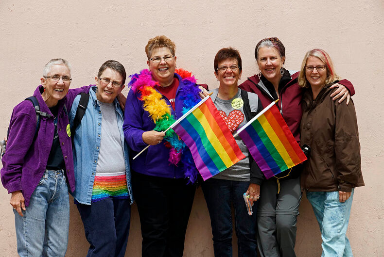 Pride in Pictures, Ann Hubard