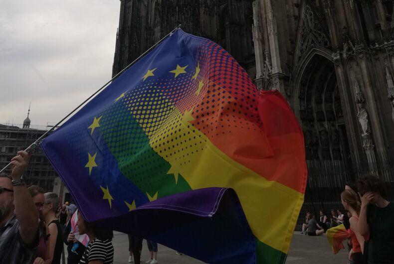 Petra Schirmacher Pride in Pictures