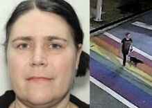 Lesbian & her dog stabbed to death during gruesome attack in city park