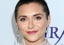 Actor Alyson Stoner checked herself into conversion therapy. Now she's speaking out against it.
