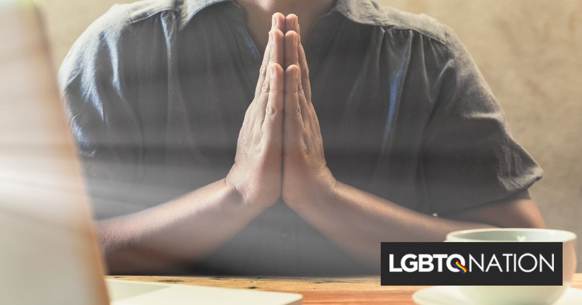 Web designer who sued for right to turn away LGBTQ clients gets laughed out of court