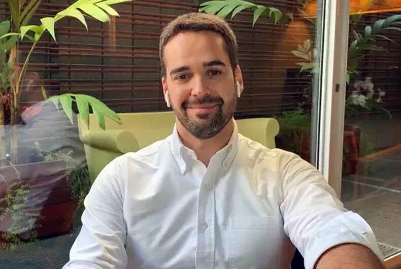 Eduardo Leite, Jair Bolsonaro, Brazil, gay governor, right-wing