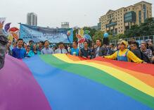 Organizers postpone the Gay Games in Hong Kong until 2023 as pandemic rages on