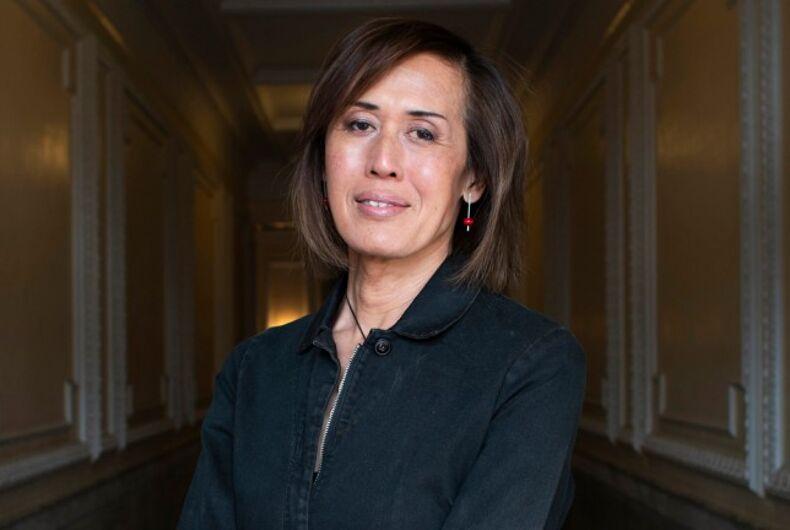 Gina Chua
