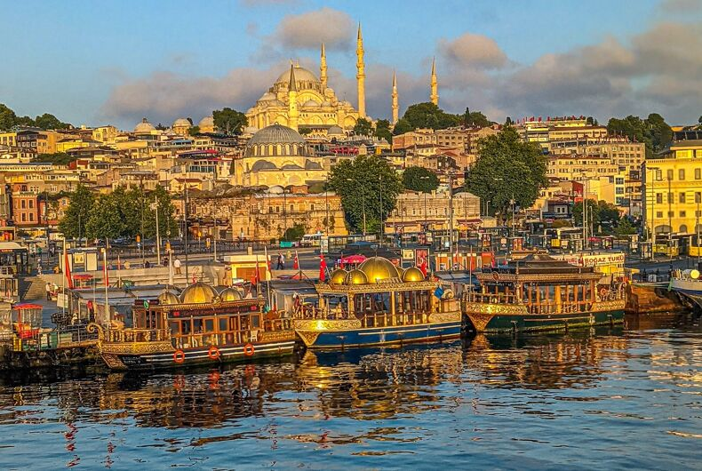 Istanbul is an amazing must-see city. It also completely broke my heart.