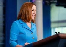 Jen Psaki decimates Fox reporter misquoting Joe Biden… by reading the full quote