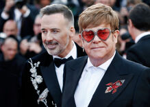 Elton John schooled DaBaby for his homophobic HIV comments
