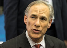 Texas governor once again orders GOP legislators to try banning trans youth from sports